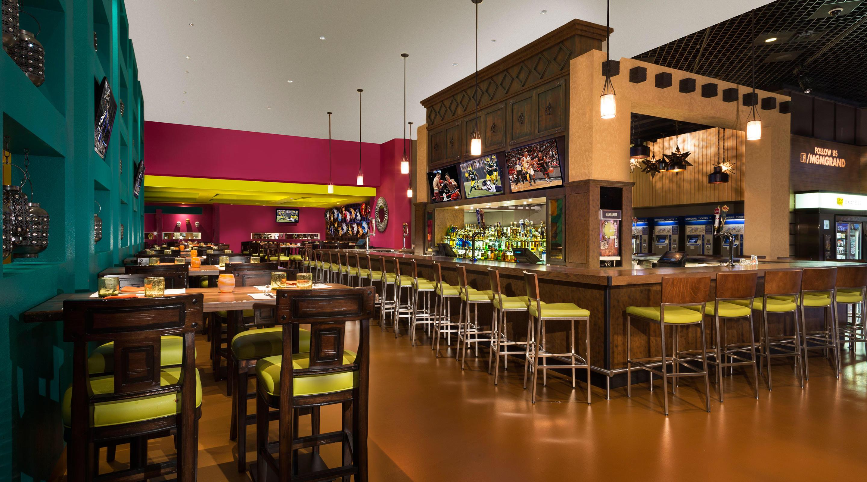 Closest Restaurants Mgm Grand