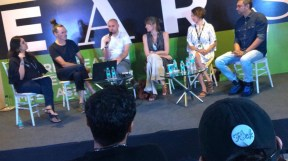 Live Music Panel at EARS Mumbai