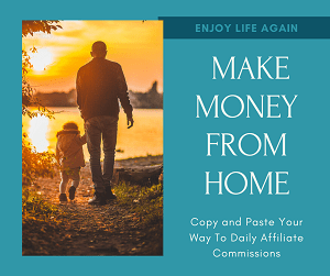 Copy and Paste Your Way to Affiliate Commissions! Click Here!