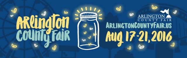 Arlington County Fair, August 19-21