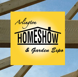 Arlington Homeshow & Garden Expo