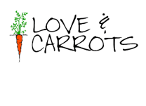 Love & Carrots Logo