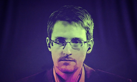 Edward Snowden Council of Europe