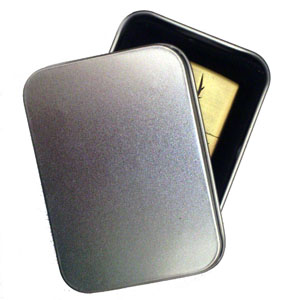 Caja Encendedor