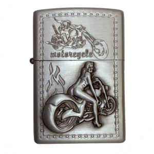 Encendedor Moto Mujer