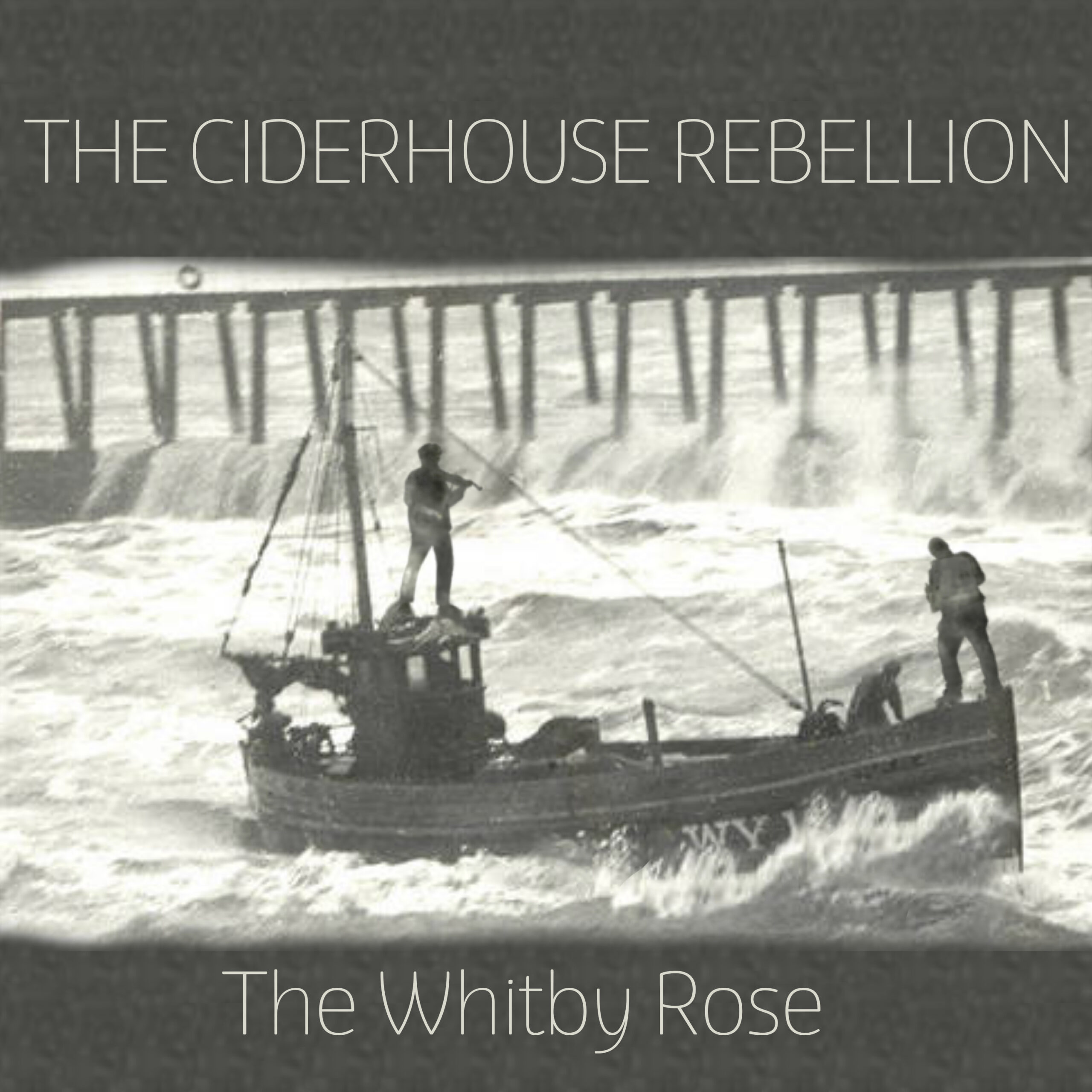 New Track from The Ciderhouse Rebellion