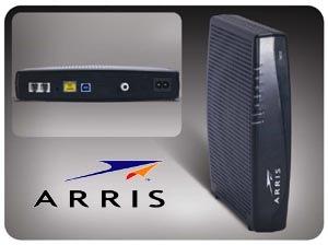 ARRIS-Touchstone-eMTA-300