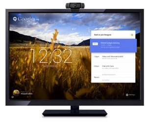 New & Shiny: Google Introduces Chromebox For Meetings