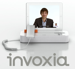Invoxia AudiOffice Facetime 300px