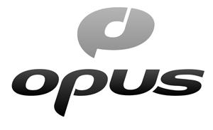 Opus-Logo