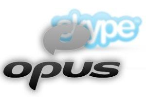 Opus-over-skype
