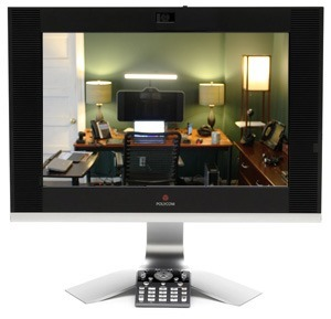 Polycom HDX-4000 Composite