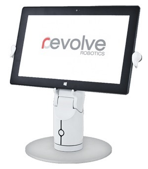 kubi-telepresence-robot-holding-surface-pro