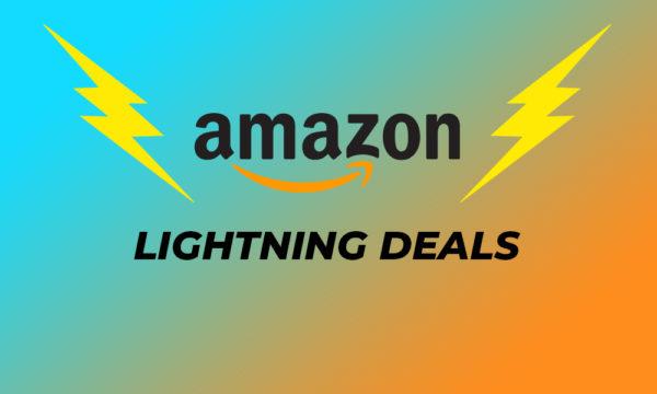 are amazon lightning deals worth it