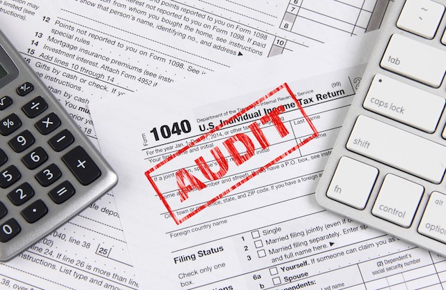 Audit, taxes, cannabis business