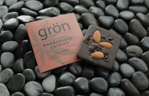 Grön, edibles, portland, products, marijuana