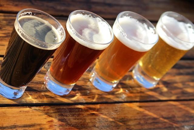 cannabis, craft beer, news