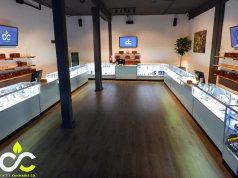 Seattle Cannabis Company, dispensary, cannabis