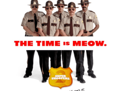 Super Troopers 2 on 420