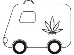 Nevada Marijuana Transport
