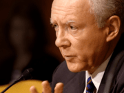 Sen. Orrin Hatch Medical Marijuana