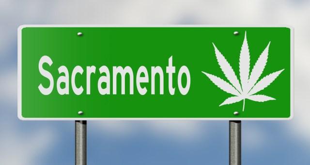 California Marijuana Reclassify