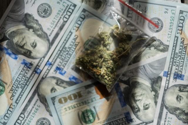 Marijuana Sales in Colorado 1 Billion