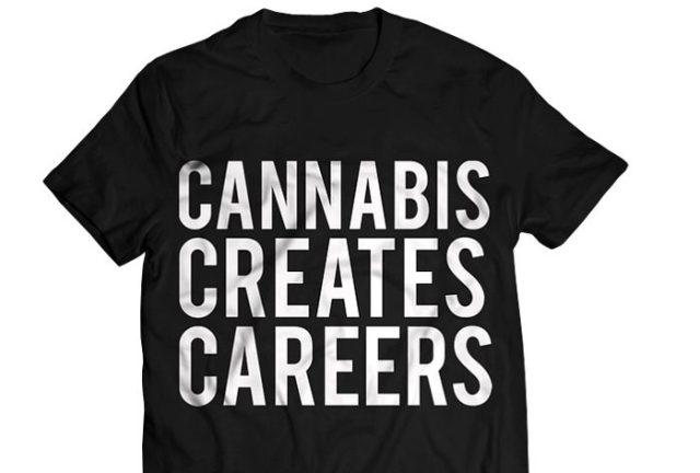 Budtender Society T-Shirt