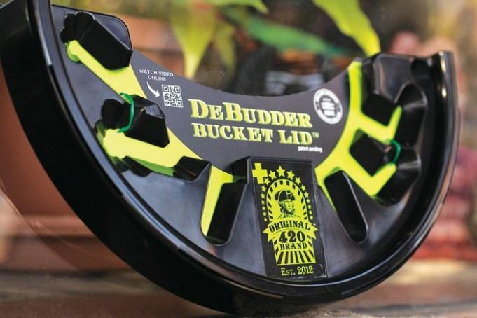 Original 420 Brand Debudder