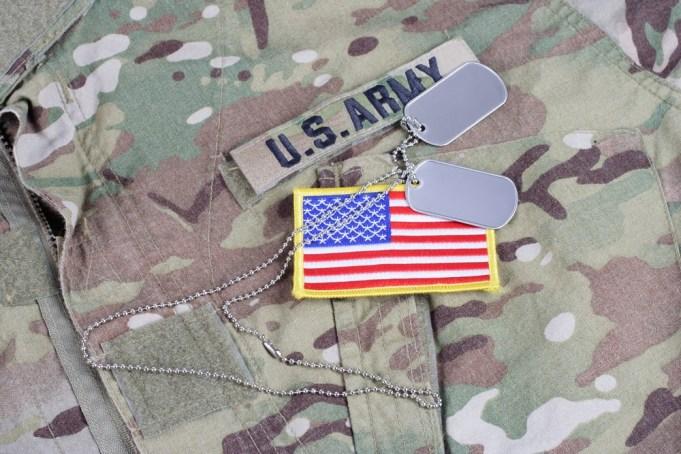 Military Marijuana Policy