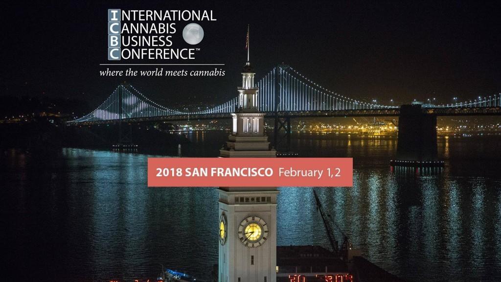 International Cannabis Business Conference 2018: San Francisco