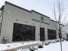 Keystone Canna Remedies First Pennsylvania Dispensary