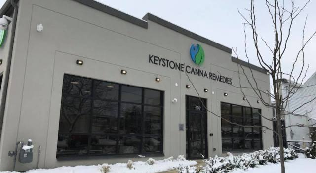 Keystone Canna Remedies First Pennsylvania Dispensary