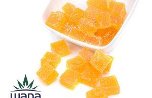 Wana Brands Mango