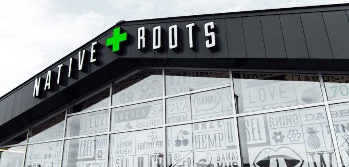 Native Roots Dispensary Colorado