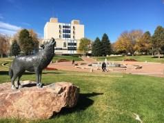 mg Magazine University of Colorado Pueblo