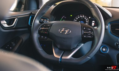 2018 Hyundai Ioniq Electric Plus-13