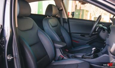 2018 Hyundai Ioniq Electric Plus-16
