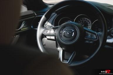 2018 Mazda CX-9 GT-16
