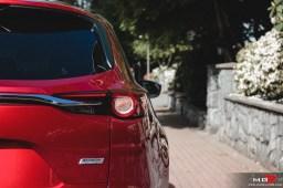 2018 Mazda CX-9 GT-4
