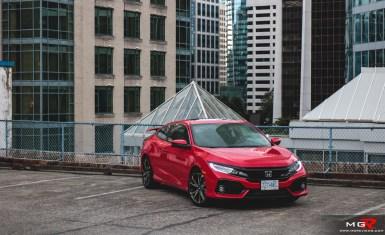 2018 Honda Civic Si Coupe-11