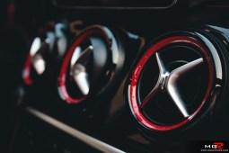 2018 Mercedes-Benz GLA45 AMG-24