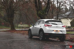 2019 Mazda CX-3 GT