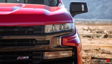 2019 Chevrolet Silverado 1500 Trail Boss