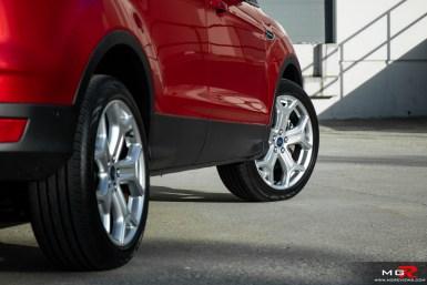 2019 Ford Escape Titanium-4