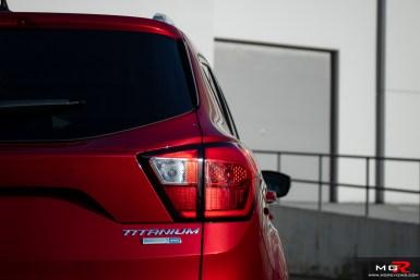 2019 Ford Escape Titanium-5