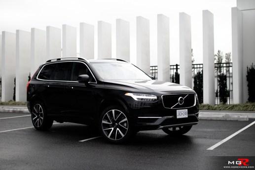 2019 Volvo XC90 T8