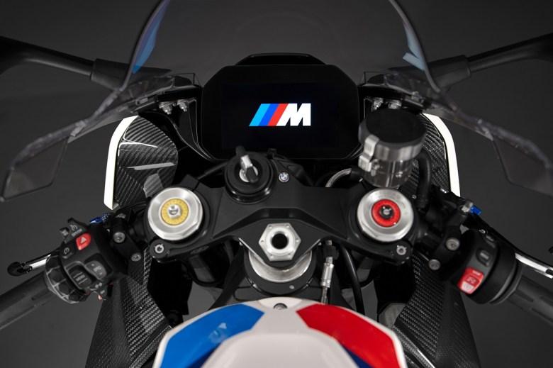 BMW M1000RR