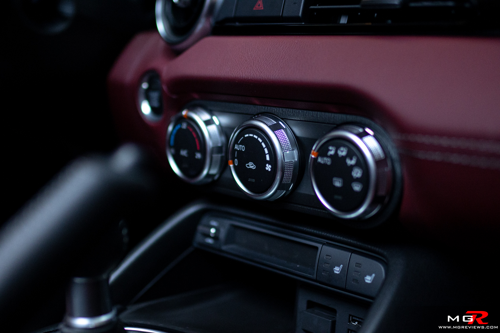 2020 Mazda MX-5 RF