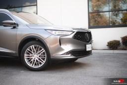 2022 Acura MDX